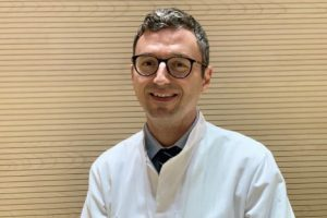 PD Dr. I. Ekin Demir, Preisträger Else Kröner Clinician Scientist Professur 2020
