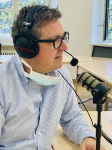 Podcast Prof. Martignoni